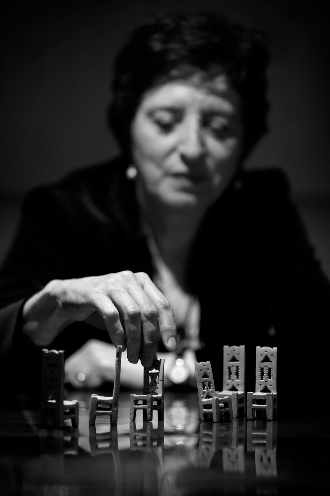 Maria Filomena Molder