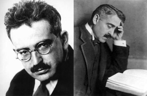 O Voo Suspenso do Tempo: Estudo sobre o conceito de Imagem Dialéctica em Aby Warburg e WalterBenjamin