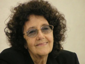 Maria Teresa Horta (1)