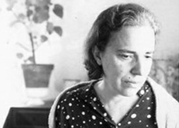 Maria Gabriela Llansol