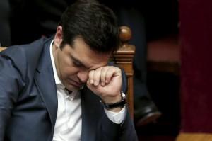 tsipras deprimido