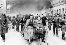 Perseguição aos Judeus, no gueto