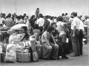 Retornados de Angola