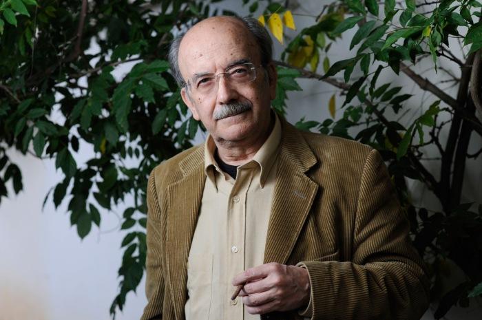 Manuel António Pina: o homem que não gostava de falar da poesia queescrevia