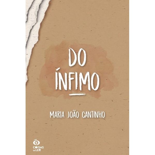 O resto é rosto: rastros Do ínfimo, de Maria João Cantinho; por DanielleMagalhães