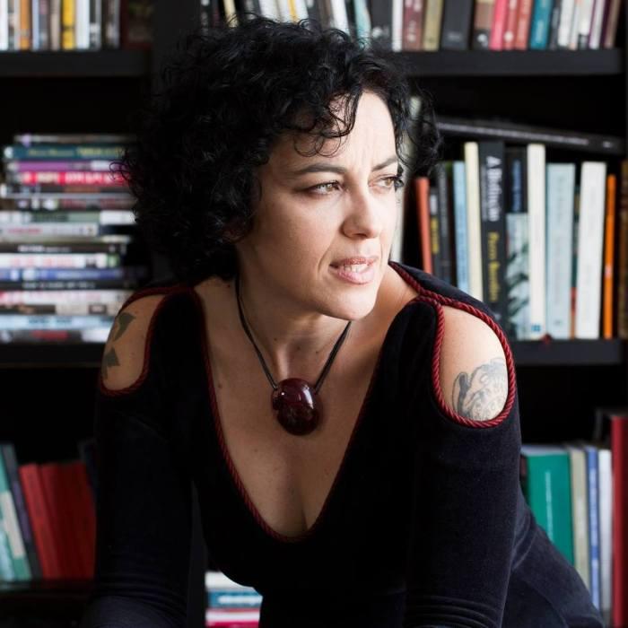 """Marcia Tiburi: a escrita como o """"lugar daética"""""""