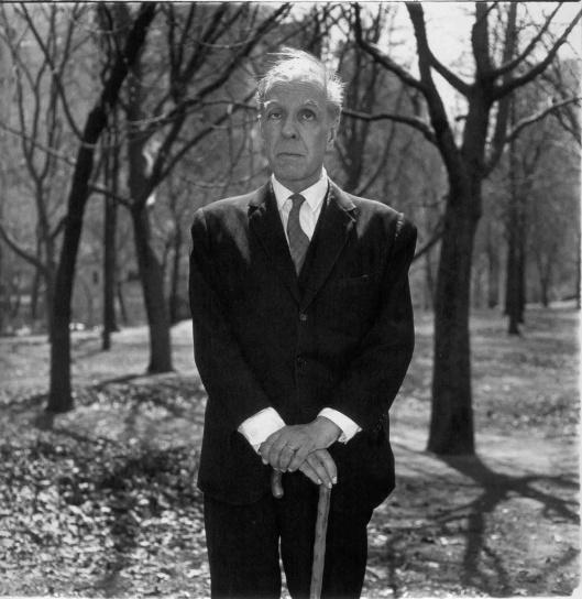 Jorge Luís Borges: o poetacabalista